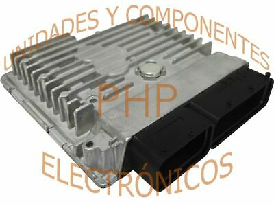 Ecu Continental 5Wp42683Aa Skoda 03L906023Lp