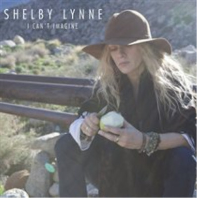 Shelby Lynne-I Can't Imagine (UK IMPORT) CD NEW