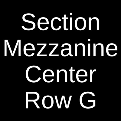 2 Tickets Prince Royce 4/19/20 Agora Theatre Cleveland, OH