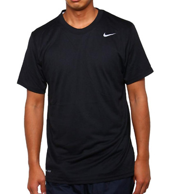 NIKE AS LEGEND POLY SS TOP DRI FIT xxl short top sleeve