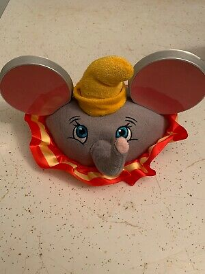 Dumbo Mickey Ears Hat - Disney Parks - Circus