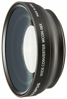 Olympus WCON-08x Wide-Angle Conversion Lens