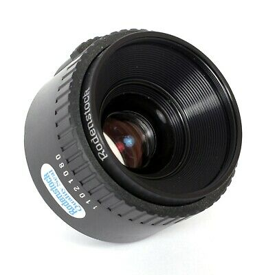 Rodenstock Rodagon-WA 60mm F4 Enlarger Lens for up to 6X7 negatives