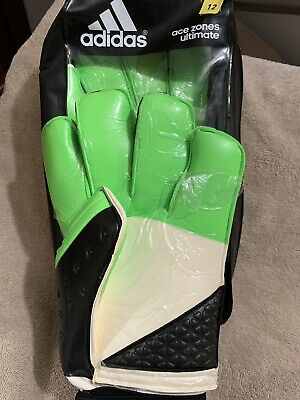 adidas ace zones fingersave goalkeeper gloves