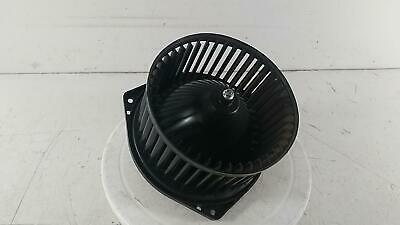 2016 NISSAN NAVARA Heater Blower Fan Motor Assembly 956