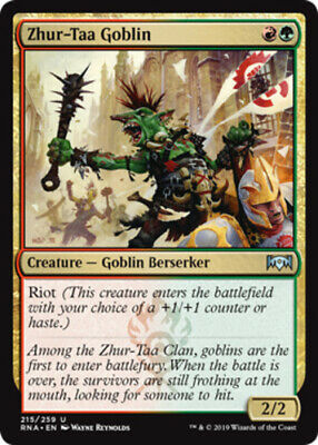 4 Goblin Mime ~ Near Mint Unhinged 4x x4 Playset UltimateMTG Magic Red Card