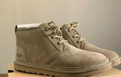 UGG NEUMEL 1094269 WOMAN Antelope Color SIZE 10, BOOTS BRAND NEW* 100% AUTHENTIC