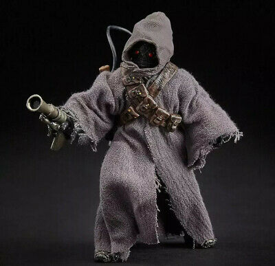 """Star Wars The Black Series Offworld Jawa  From The Mandalorian Action Figure 6"""""""