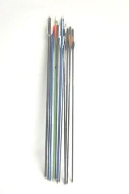 12 Pack Easton 5205570 XX75 Tribute 1816 Raw Shafts