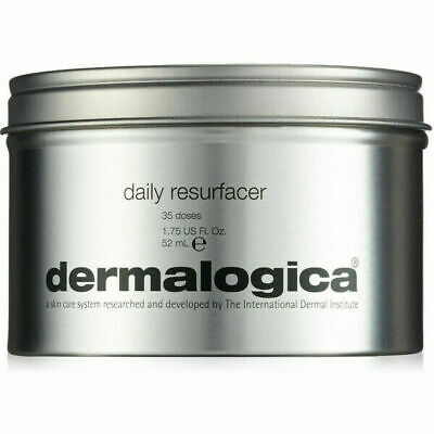 Dermalogica Daily Resurfacer - BRAND NEW / SEALED BOX - FAST SHIP