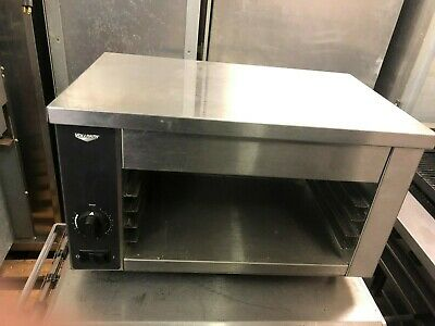 "Vollrath CM2-12020 JW1 19"" Countertop Cheese Melter - 120V"