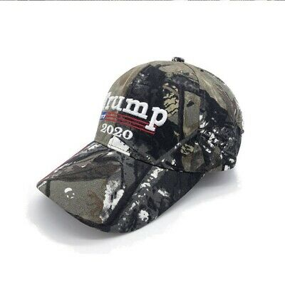 Donald Trump Cap MAKE THE LIBERALS CRY AGAIN President 2020 Flag Mossy Oak- Hat