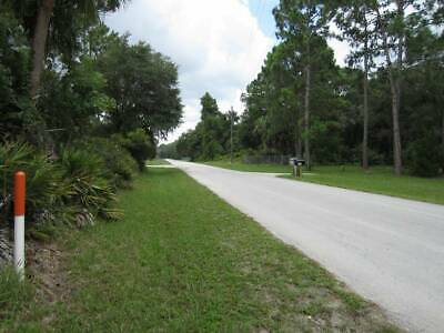 Inglis, Florida 2.04 Acres City Water Owner Finance/Cash Discount Florida Land