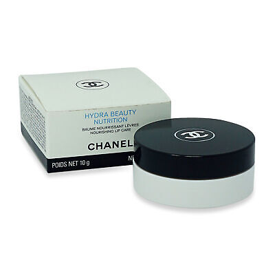 CHANEL Hydra Beauty Nutrition Nourishing Lip Care 0.35 oz