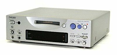 SONY MDS - PC1 Silver MD recorder MDLP noncompliant standalone Japan Free