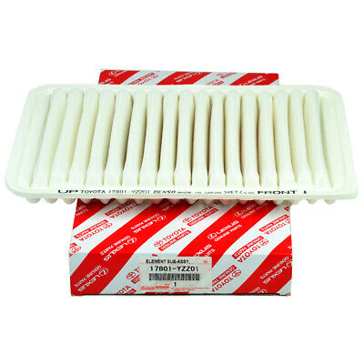 New Engine Air Filter For TOYOTA LEXUS 17801-0H010 17801-YZZ01 USA