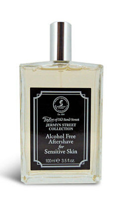 Taylor of Old Bond Street After Shave Loción Jeremy Street Collection (100ml)