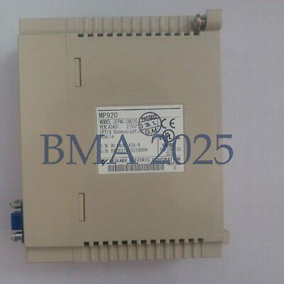 1PC USED Yaskawa JEPMC-CM200 PLC module Fully Tested DHL free Shipping