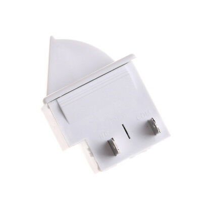 Refrigerator Door Lamp Light Switch Replacement Fridge Parts Kitchen 5A 250VTFIU