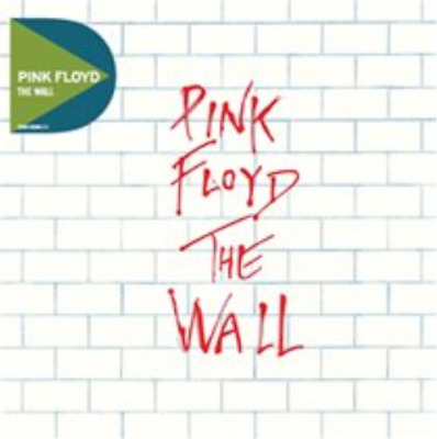 Pink Floyd-The Wall (UK IMPORT) CD / Remastered Album NEW