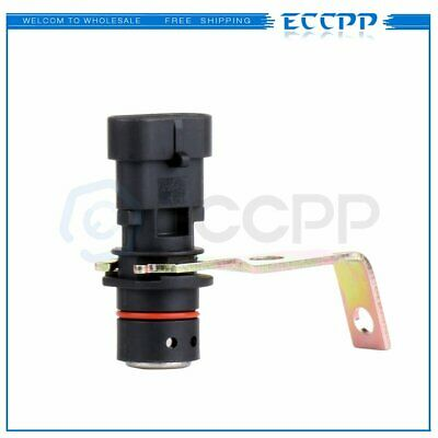Engine Crankshaft Position Sensor-CRANKSHAFT SENSOR Standard PC123T