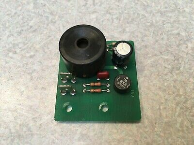 Lang Convection Oven Timer Buzzer Part # 2J-30802-04