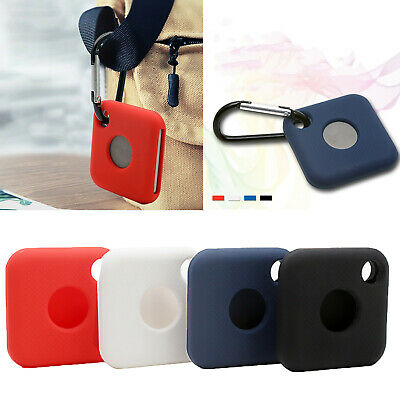 Silicone Smart Tracker Protective Cover Bluetooth Storage Case for Tile Pro New