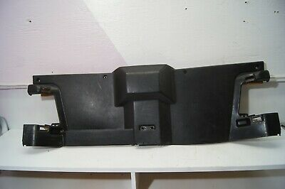 1980 Toyota Celica Liftback GT - Interior Trim Cover Panel Black 64716-14060 OEM