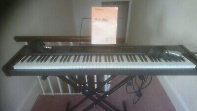 Roland RD-150 stage piano near mint condition. very little use. .always covered.