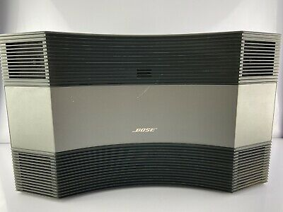 """【NEW OEM】RARE Genuine BOSE® 32/"""" TELESCOPING ANTENNA for Acoustic Wave II//CD-3000"""