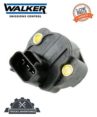 6 Walker Products 200-1104 Throttle Position Sensor CHRY 6 1998-04 // DODGE