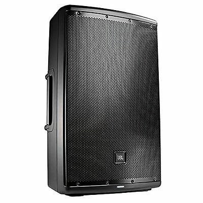 "JBL EON615 1000-Watt 15"" 2-Way Self-Powered Speaker System w/ Bluetooth Control"