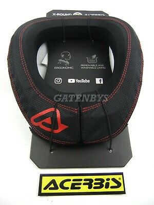 Acerbis ADULT Stabilizing Neck Roll Support Brace Collar Motocross Enduro KTM YZ