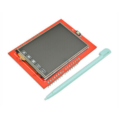 2.4 inch TFT LCD Touch Screen LCD Module  LED  OLED 320x240 with Touch Pen c