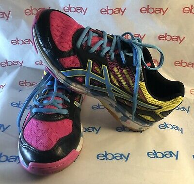 ASICS GEL SPEVA Duo Max NEW Womans Athletic Running