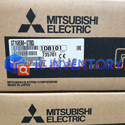 NEW MITSUBISHI Touch Screen GT1685M-STBD