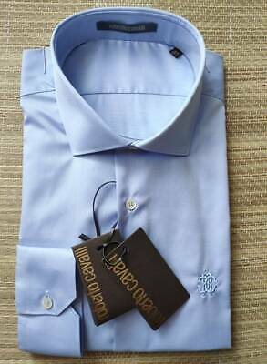 Roberto Cavalli men's slim fit shirt size 44