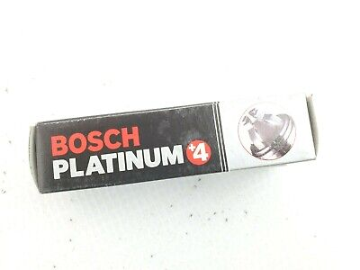 Bosch 4479 Spark Plug-Platinum 4 Set of 12