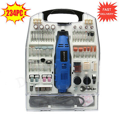 135W Mini Multi Tool Rotary Drill Grinder Sander Polisher Hobby Accessory-Cheap
