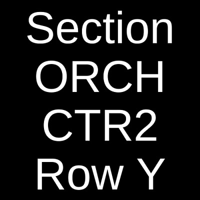 2 Tickets Brit Floyd 3/10/20 The Vets Providence, RI