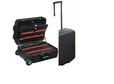 TROLLEY/Tool cases for Technical assistance-Entirely in shockproof polyethylene