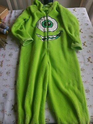 PRIMARK GIRLS BOYS KIDS ALL IN ONE SLEEP SUIT FOOTED / FOOTLESS PYJAMAS age 8-9