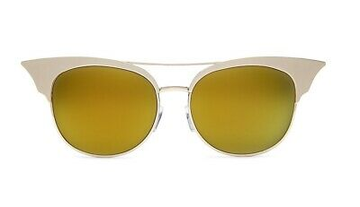 Quay Australia Zig gold sunglasses Brand new BARGAIN LOOK!