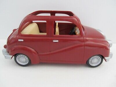 Calico Critters Cherry Cruiser Red Toy Car Epoch NEW