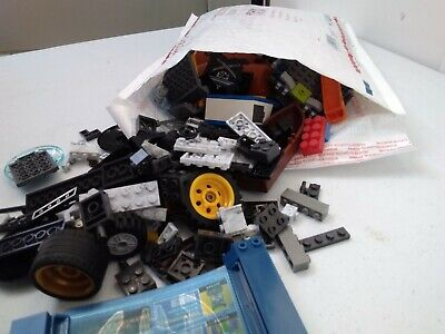 LEGO Parts and Pieces Clean Genuine 2 Lbs