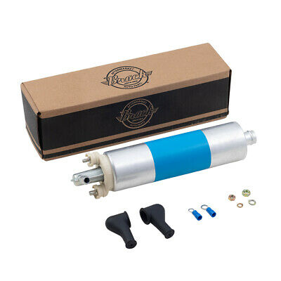 New Fuel Pump /& Strainer With Installation Kit E8289 Fits Chrysler Mercedes-Benz