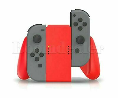 Portable Gamepad Handle Grip Holder Game Controller For NS Joy-Con Game Console