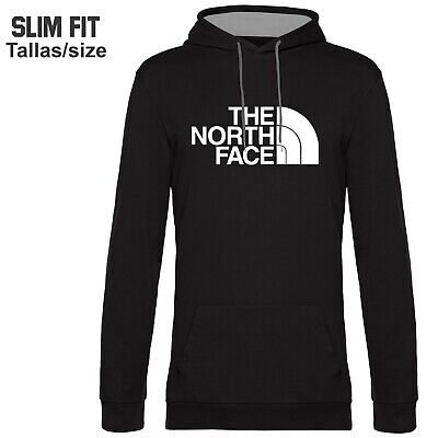 Sudadera Con Capucha Tipo The North Face Men Drew Peak Para Hombre Sueter Unisex