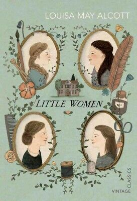 Little Women, Paperback by Alcott, Louisa May, Like New Used, Free shipping i...