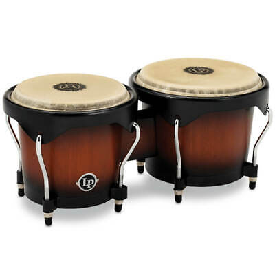 XDRUM BONGO TROMMELN PERCUSSION INSTRUMENT LATIN CONGAS SCHLAGINSTRUMENT TOBACCO